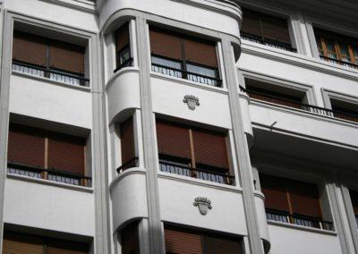 Andrasa. Rehabilitación Integral. Ercilla 32. Bilbao