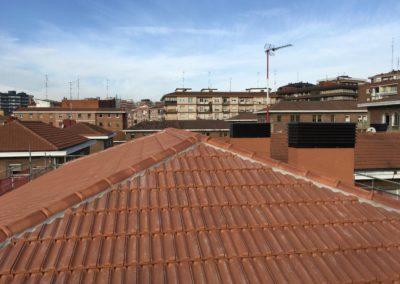 Iturriaga 57 Bilbao