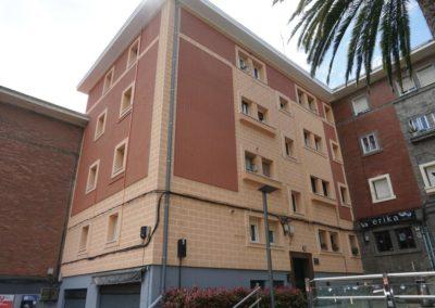 Iturriaga 57, Bilbao
