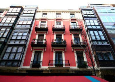 Ledesma, 8. Bilbao