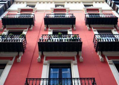 Andrasa. Rehabilitación Integral. Ledesma 8. Bilbao