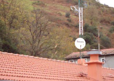 Andrasa. Impermeabilizaciones. Peñascal 46. Bilbao