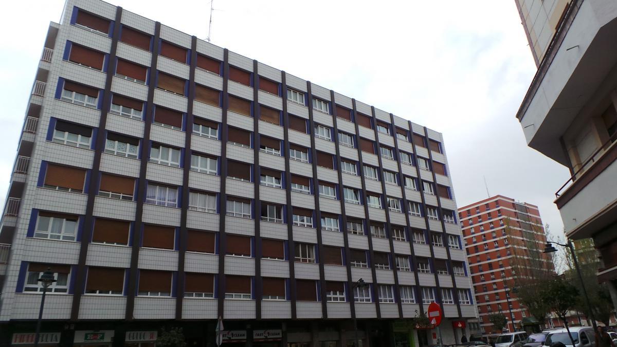 Andrasa. Rehabilitación Integral. Santutxu 32-34-36-38. Bilbao