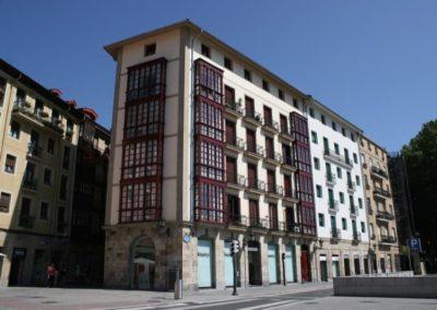 Viuda de Epalza. Bilbao